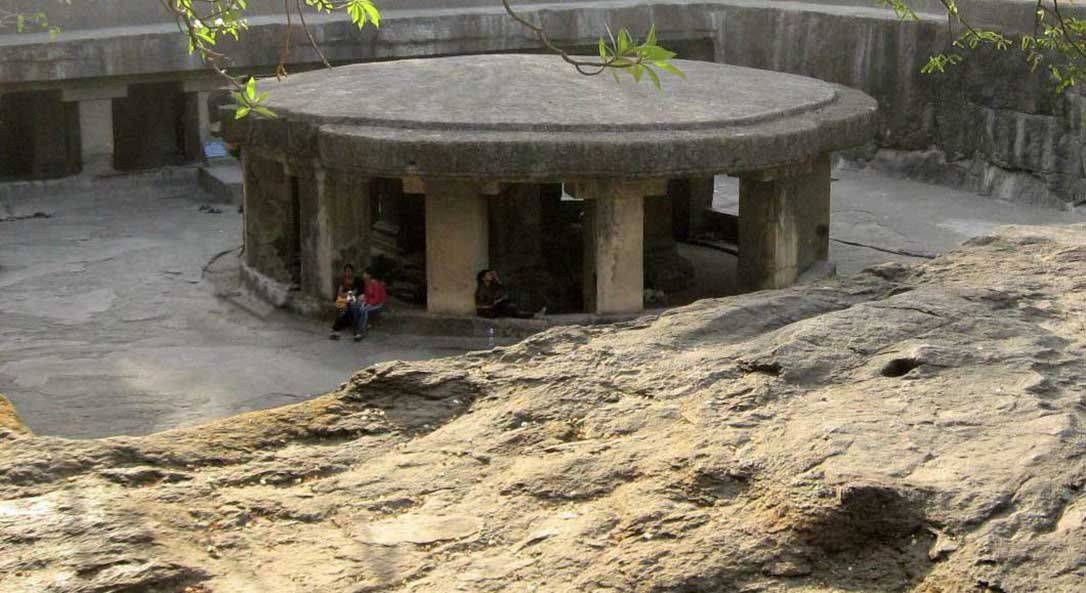 Pataleshwar Cave Temple - 7.6KM