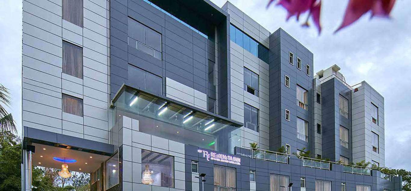Regenta Inn Airport Bangalore Four Star Business Hotels