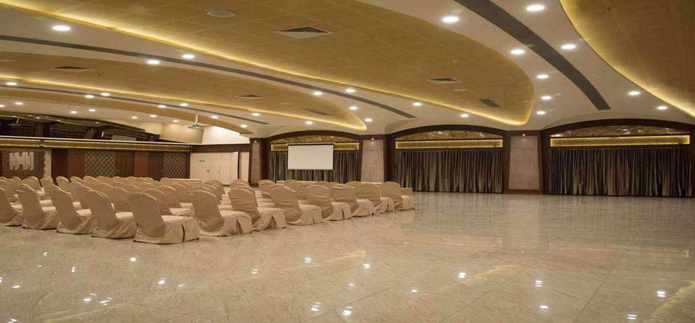 Hotels in vadodara