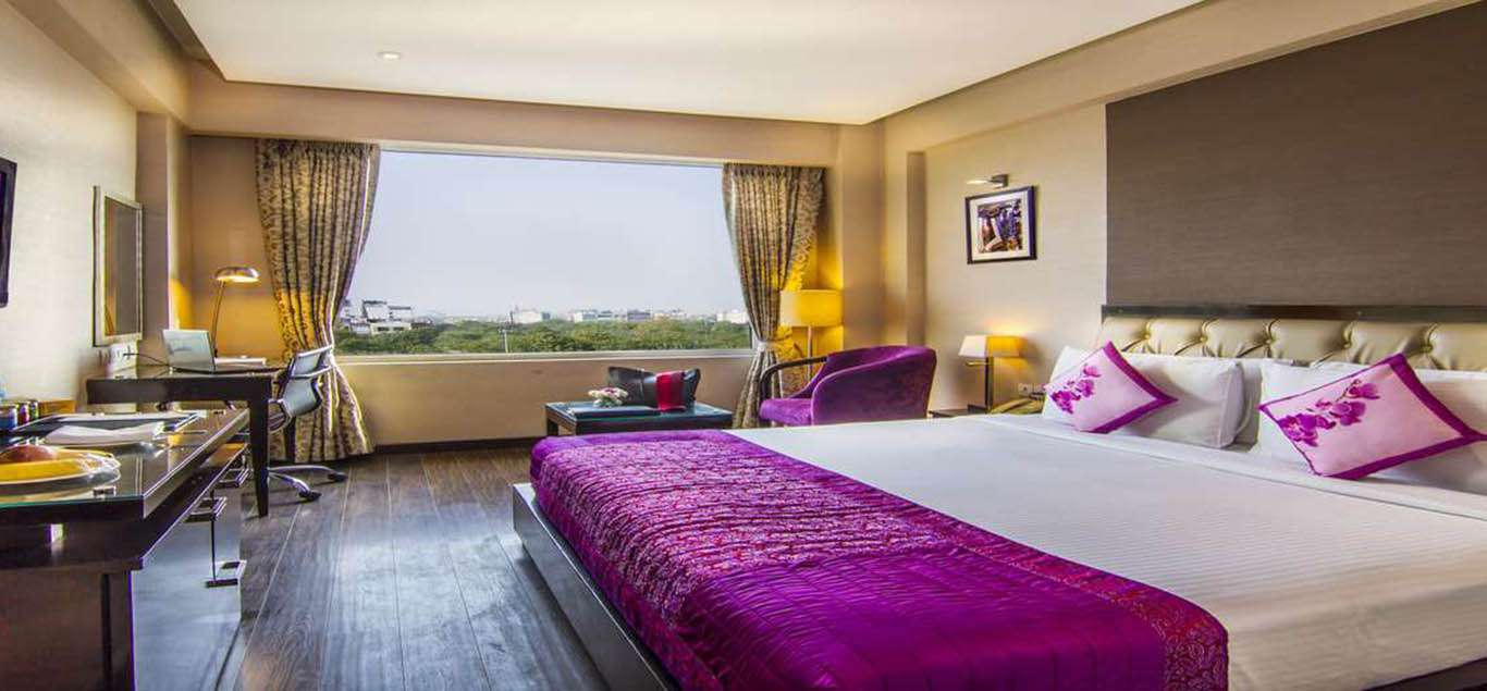 Hotels in gurgaon