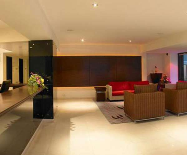 Royal Orchid Golden Suites, Pune-Gallery