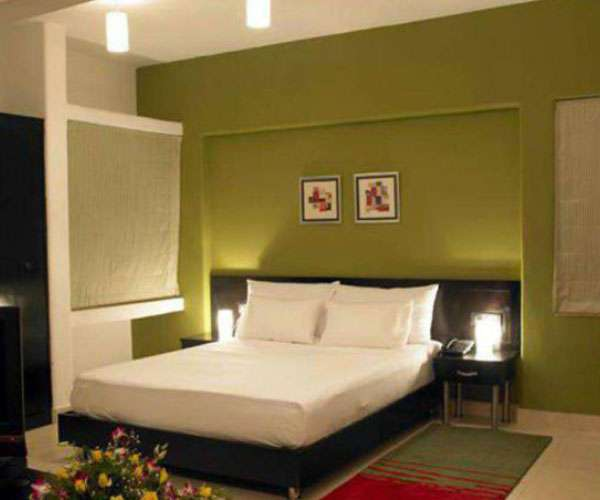 Royal Orchid Golden Suites, Pune-Stay