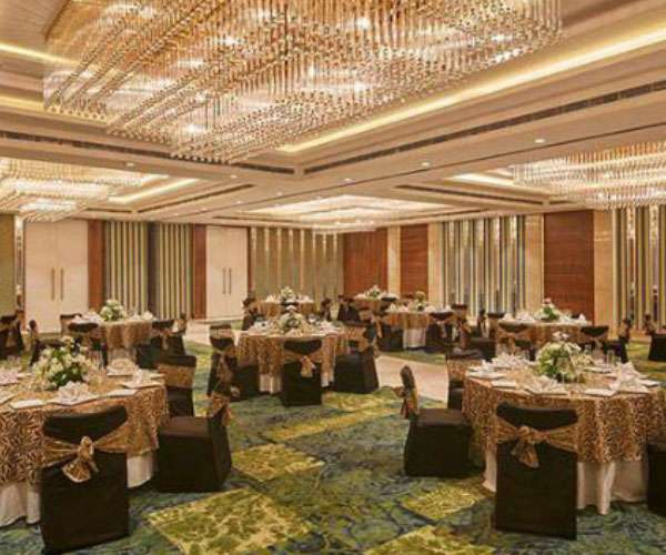 Hotel Royal Orchid, Bangalore-Meeting & Events