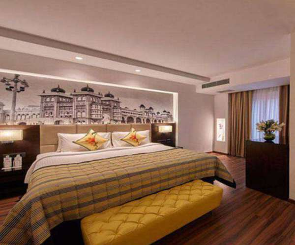 Hotel Royal Orchid, Bangalore-Stay