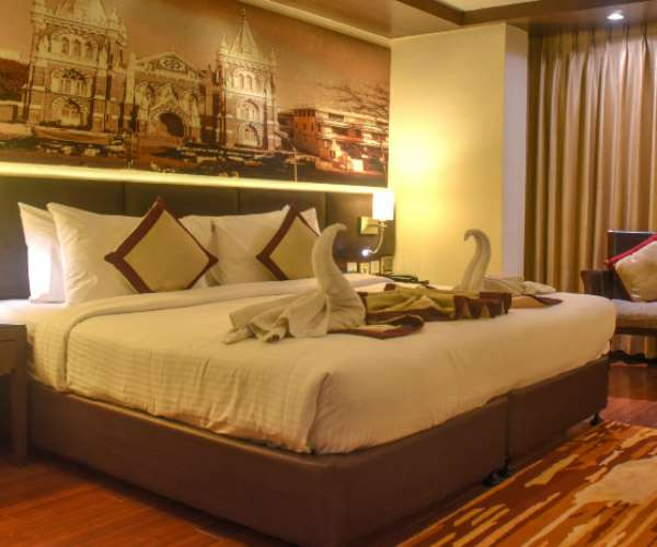 Royal Orchid Central Grazia, Navi Mumbai-Stay