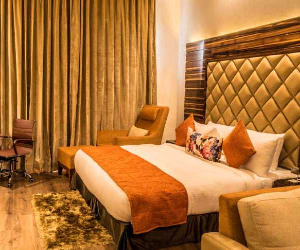 Regenta Central, Amritsar-Stay