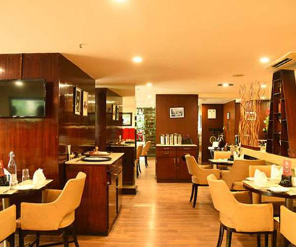 Royal Orchid Suites, Bangalore-Indulge