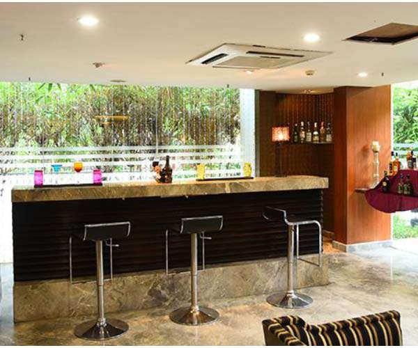 Royal Orchid Suites, Bangalore-Gallery