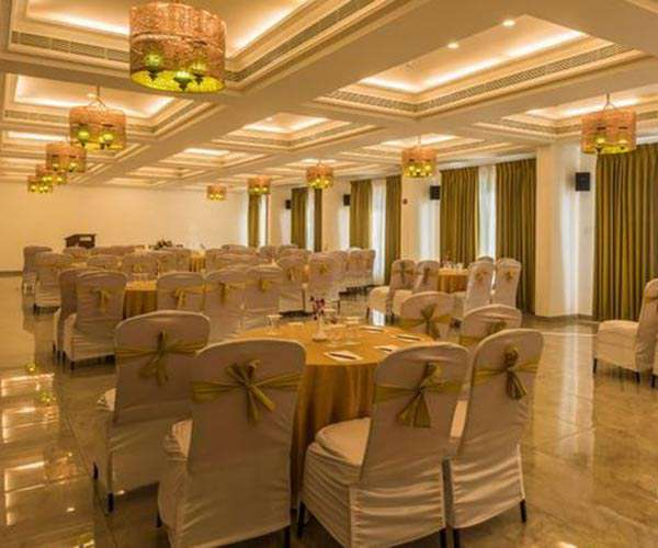 Regenta Central Herald, Mysore-Meeting & Events