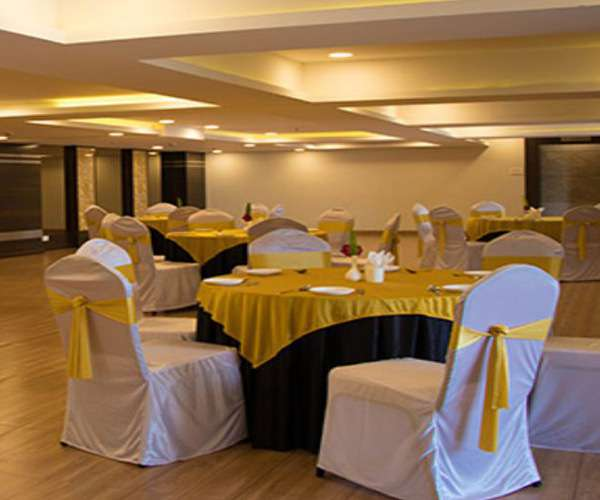 Regenta Central, Indore-Meeting & Events