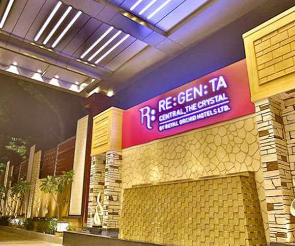 Regenta Central The Crystal, Kanpur-Gallery