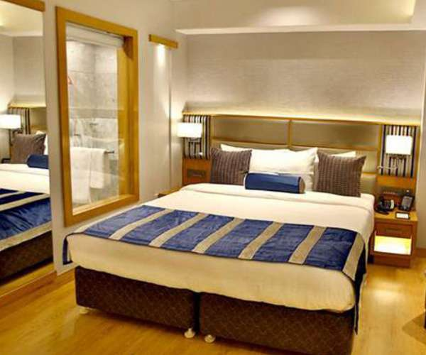 Regenta Central The Crystal, Kanpur-Stay