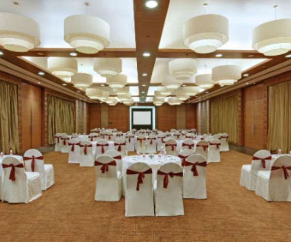Royal Orchid Resort & Convention Centre, Bangalore-Meeting & Events