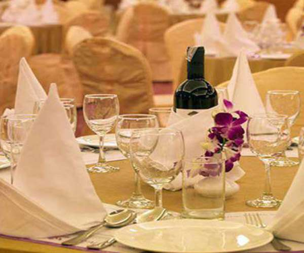 Royal Orchid Central, Vadodara-Meeting & Events