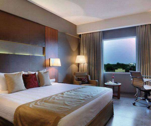 Royal Orchid Central, Vadodara-Stay