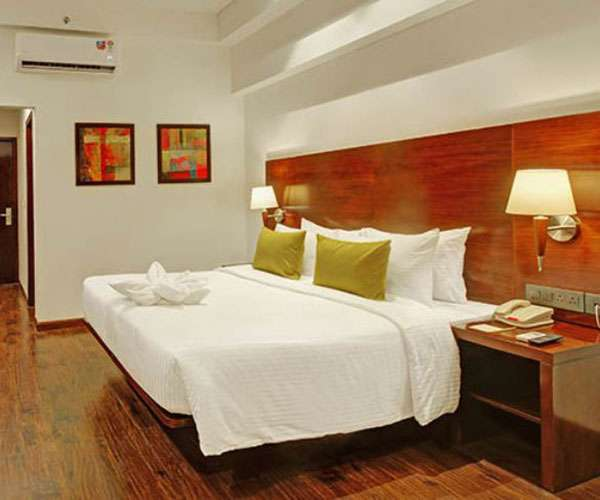 Regenta Central Hestia, Dahej-Stay