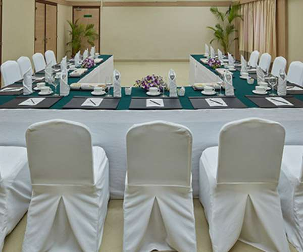 Royal Orchid Beach Resort & Spa, Goa-Meeting & Events