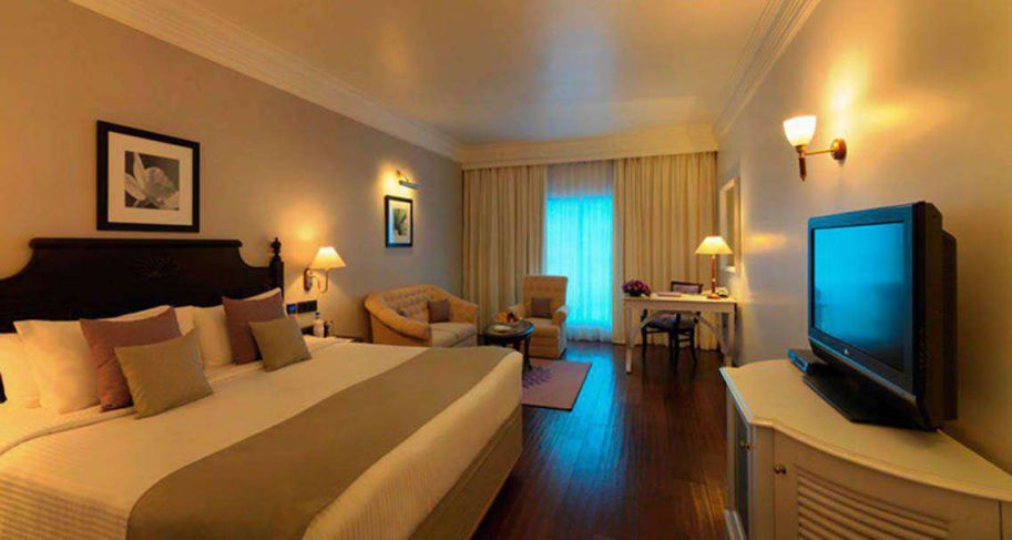 Luxury Rooms in Bangalore