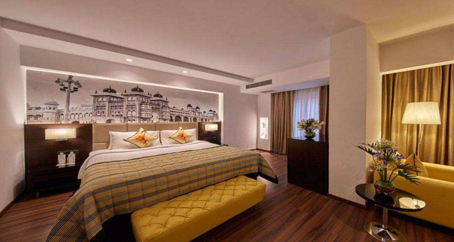 Executives Rooms in Bangalore
