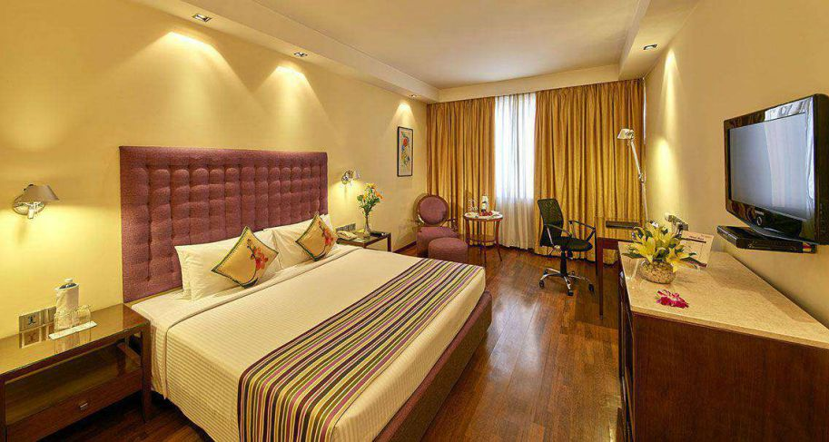 Hotel accommodation in MG Road Bangalore