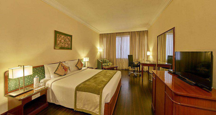 Hotel rooms in MG Road Bangalore