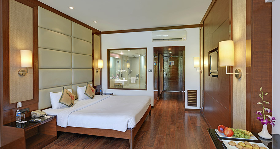 Resort accommodation in Bangalore