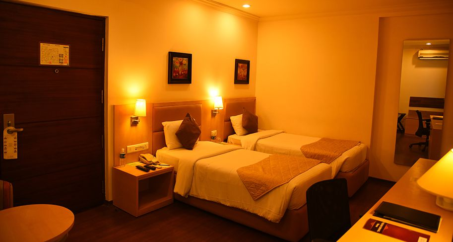 Hotels to stay in Bangalore
