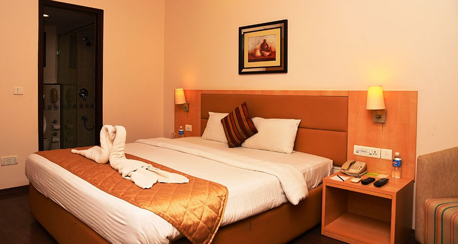 Hotels accommodation in whitefield bangalore