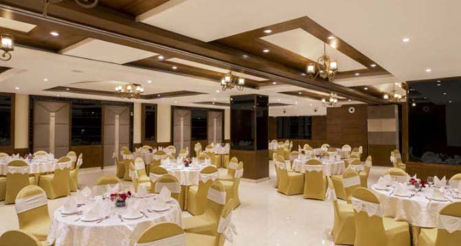 Wedding venues in Zirakpur Chandigarh