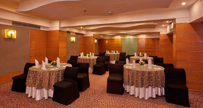 Conferences hall near Mg road Bangalore
