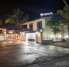 Regenta Resort Varca Beach, Goa