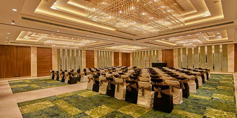 Seasons Banquet Hall